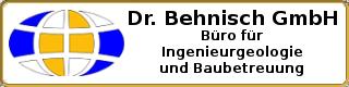 Dr. Behnisch Ingenieurgeologie